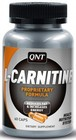 L-КАРНИТИН QNT L-CARNITINE капсулы 500мг, 60шт. - Ножай-Юрт